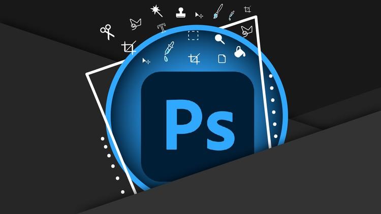 Photoshop 2021, Fotografía, Edición, Diseño Gráfico, Dibujo. Coupon