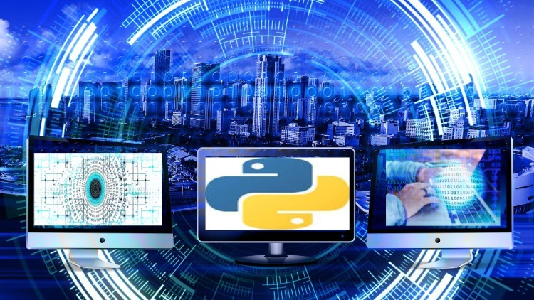Complete Python Challenges, Python MCQ& Python Recap in 2021 Coupon