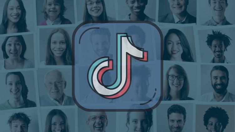 TikTok Marketing Made Easy for Beginners - TikTok 2020! Coupon