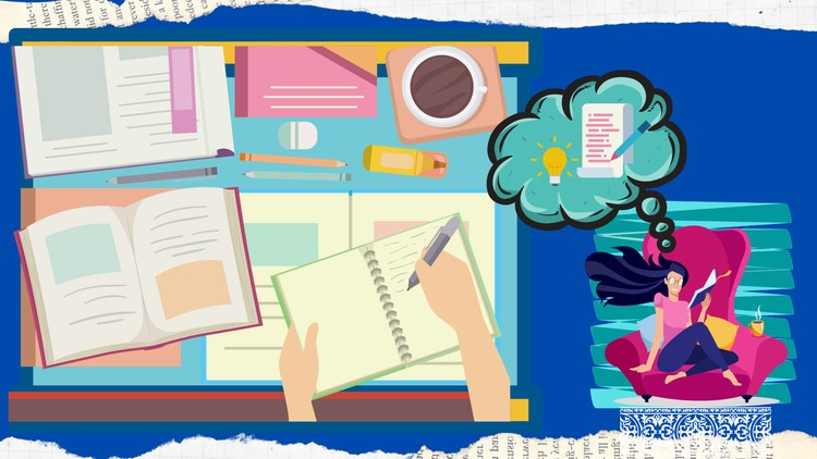 Academic Writing for University Coupon