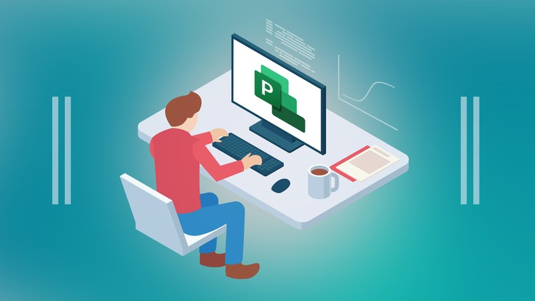 Microsoft Project 2019 Course for beginners to advanced Coupon