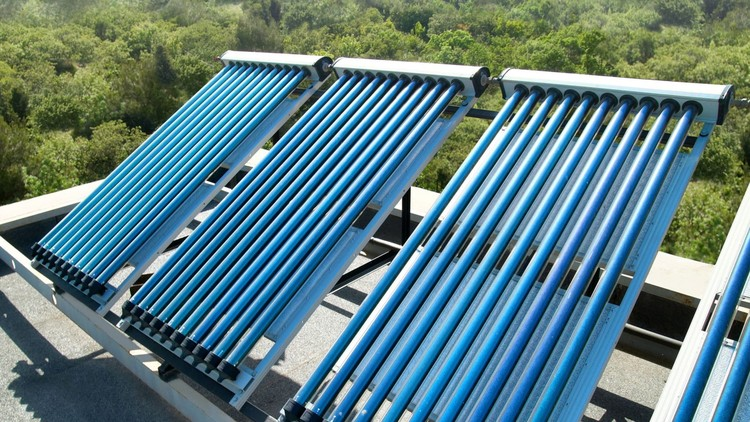 Build 3 Solar Energy Projects
