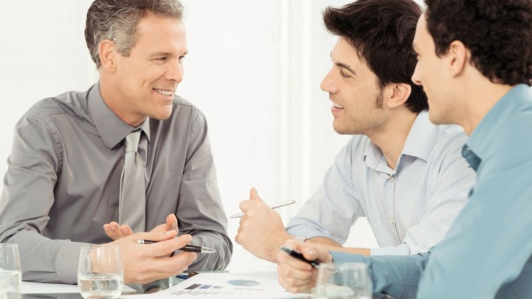 Ask Better Questions – Build Better Relationships