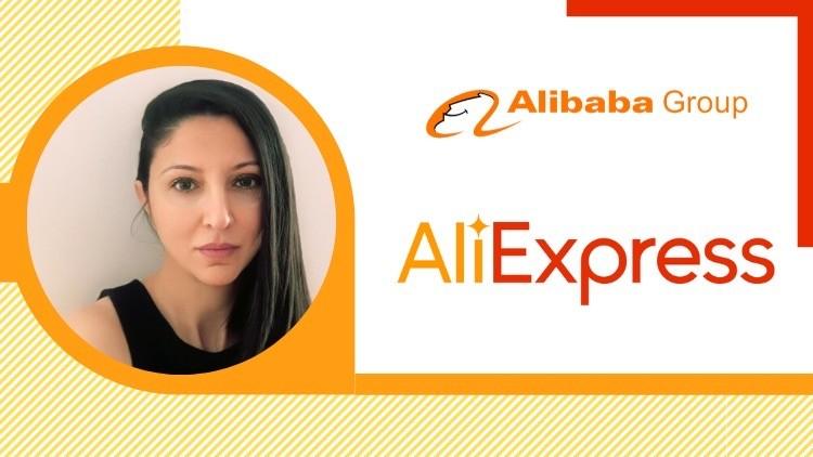 AliExpress Satış Eğitimi: Sıfırdan İleri Seviye  E-İhracat Coupon