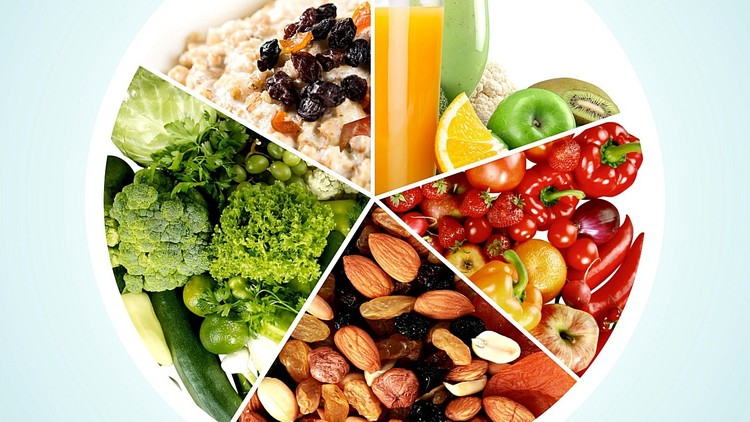 Eating Healthy – Explode Your Physical & Mental Health
