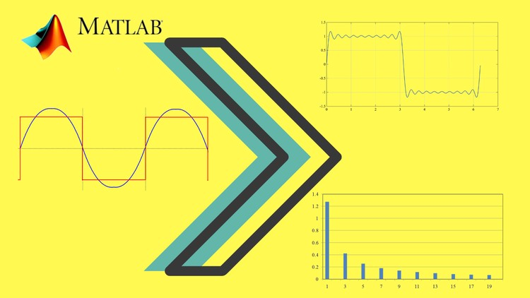 Harmonics Analysis & THD with MATLAB
