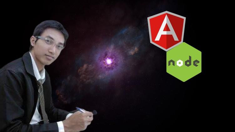 Node.JS and AngularJS for MySQL Workshop