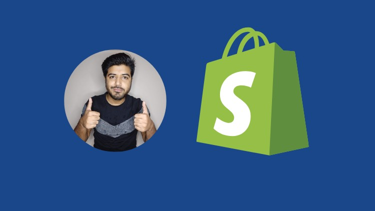 Setup Shopify site & Run Facebook Page Likes Ad easy 2020 Coupon