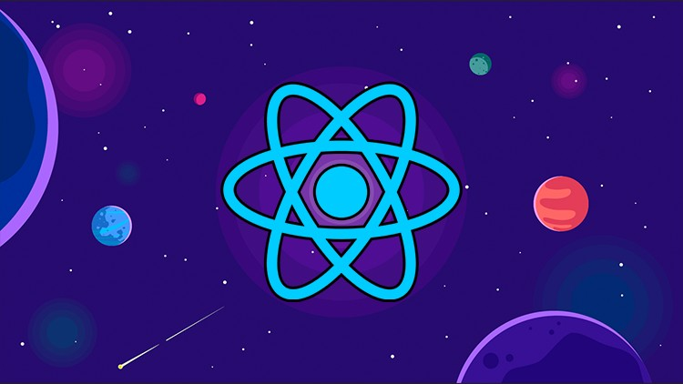 React - The Complete Guide with React Hook Redux 2021 in 4hr Coupon