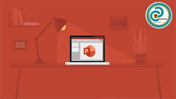 Ultimate Microsoft PowerPoint (بالعربية PowerPoint كورس) Coupon