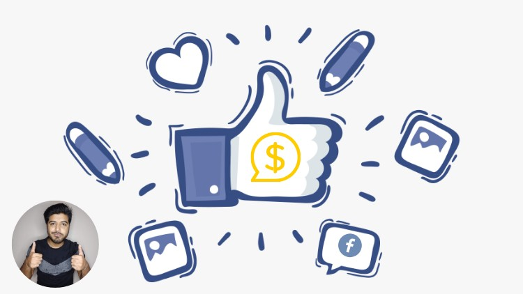 Facebook Ads marketing - Page Likes & Engagement For Newbies Coupon