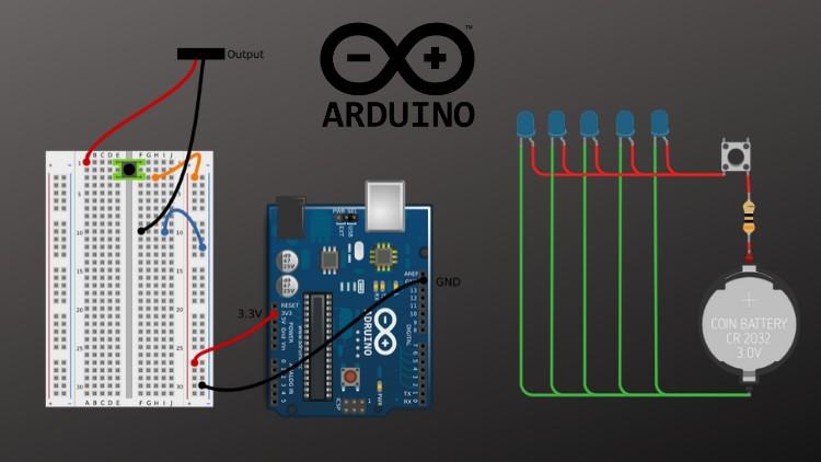 Tinkercad İle Uygulamalı Arduino Eğitimi |Robotik-Kodlama| Coupon