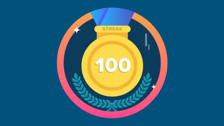 100 Python Challenges Coupon