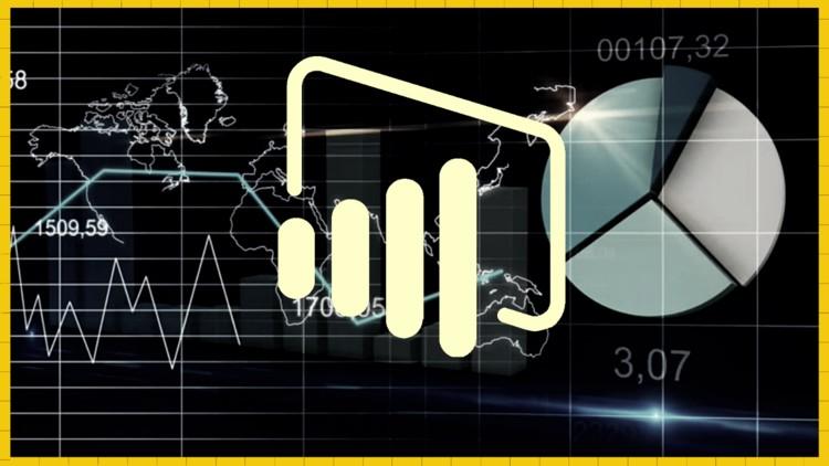 Power BI & Business Intelligence: de 0 a 100 Coupon