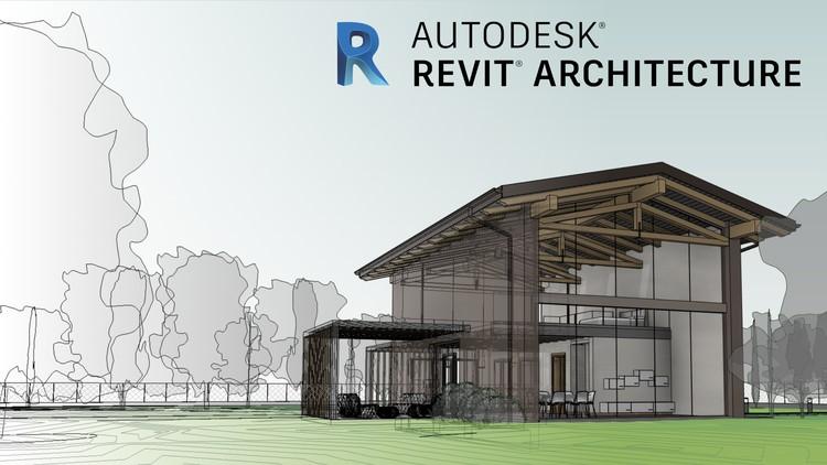 Revit Architettura corso completo. Da zero alla stampa.