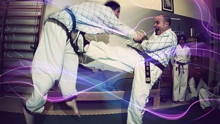 Impara a difenderti col corso completo di difesa personale.