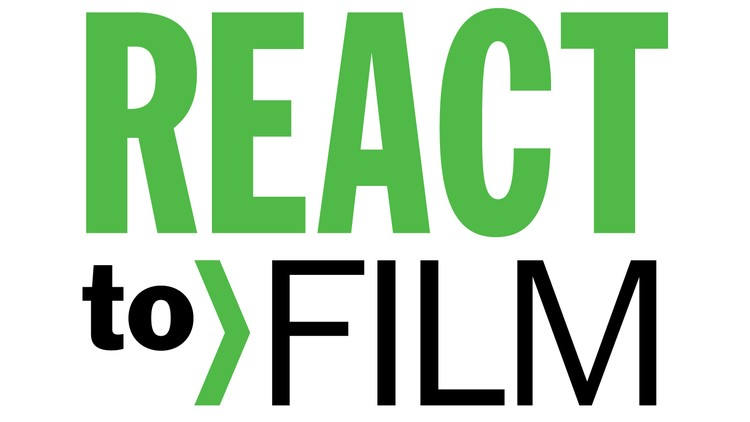 Introduction to REACT to FILM - Middle School