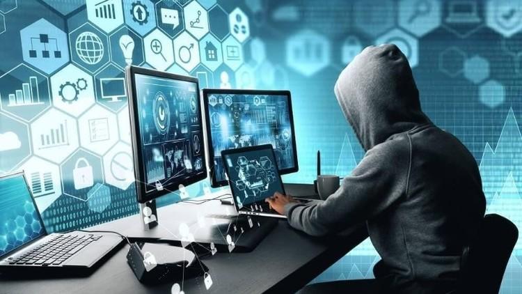 Sıfırdan Uygulamalı Etik Hacker ve Siber Güvenlik Eğitimi Coupon