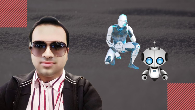 Advanced Artificial Intelligence in Digital Marketing Course Coupon