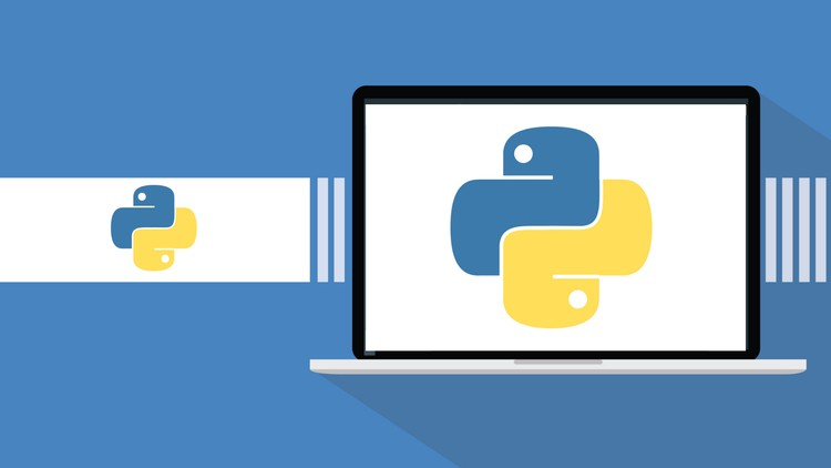 2021 Python Programming From A-Z: Beginner To Expert Course Coupon