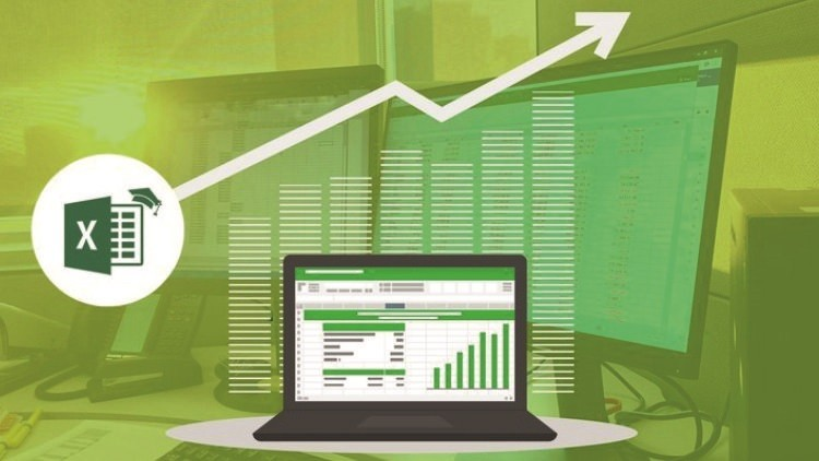 Top MS Excel Tools & Tricks Mastery Course(Advance 20 Tools) Coupon
