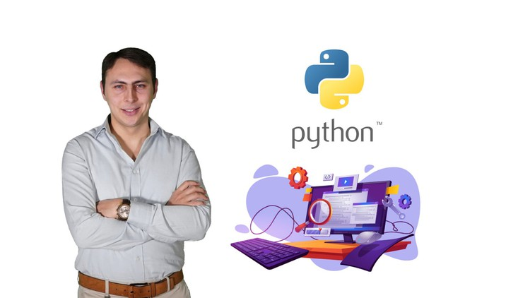 Python for Absolute Beginners - 2020 - (1.Part ) Coupon