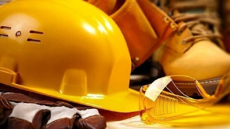The complete Personal Protective Equipment training