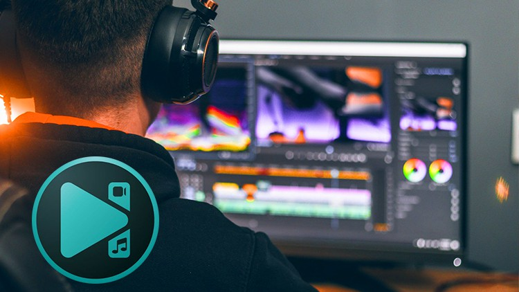 Video Editing with VSDC Video Editor 2020 Coupon