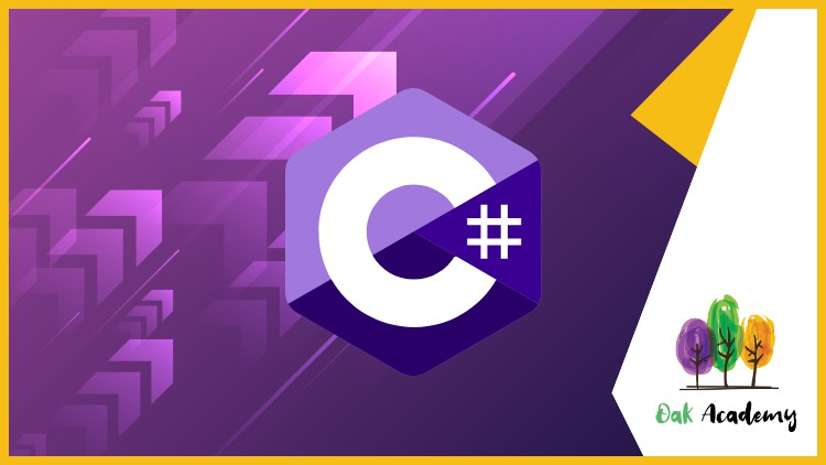 Complete C# Programming: Beginner to Advanced with C# OOP Coupon