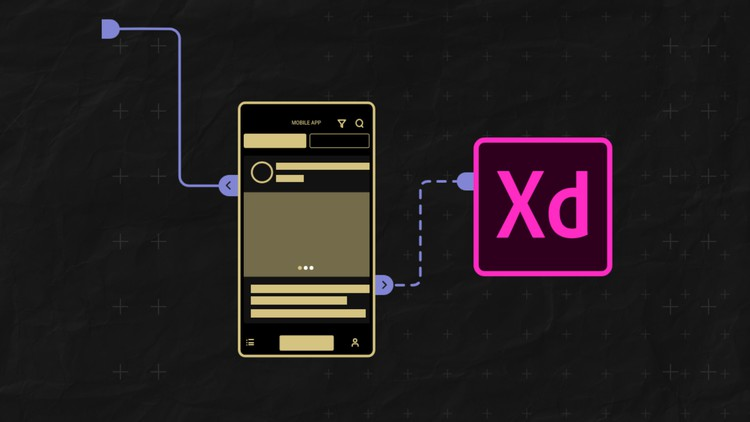 Learn User Experience Design from A-Z: Adobe XD UI/UX Design