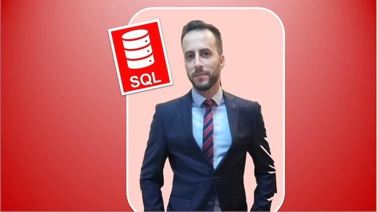 The Complete Oracle SQL Development Bootcamp 2021
