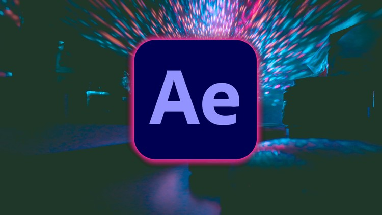 Learn Basics Of Adobe After Effects CC 2021 for Beginners
