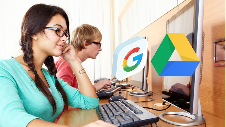 The Complete Google Drive Course - Mastering Google Drive Coupon