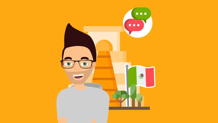 Conversational Spanish 1: Master Spoken Spanish (Beginners) Coupon