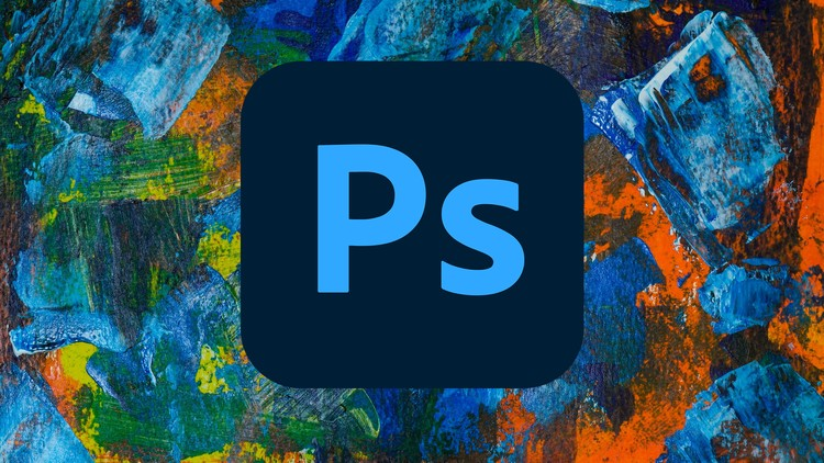 Learn Basics of Adobe Photoshop CC 2021 for Beginners