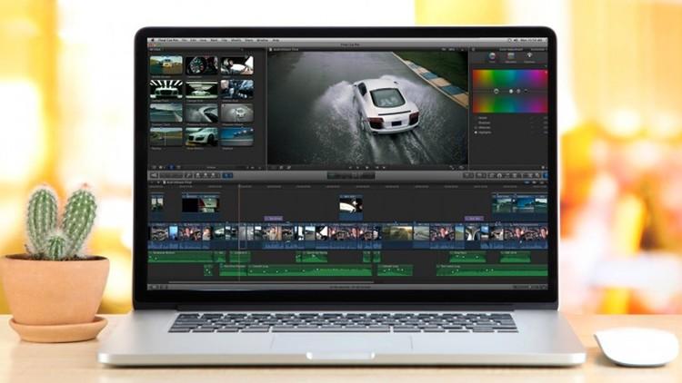 Apple Final Cut Pro X Tutorial Video - Infinite Skills