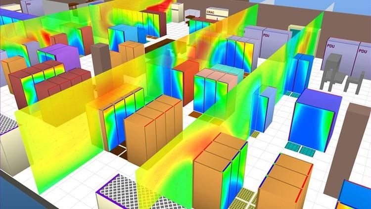 Data Center Essentials: Mechanical & Cooling