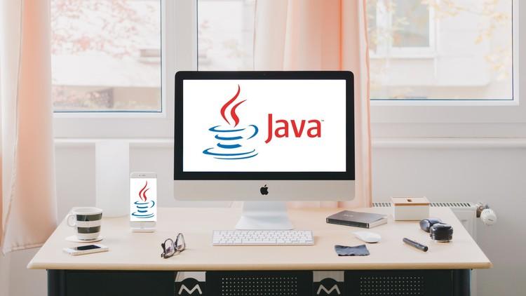 Sıfırdan Kapsamlı Java Eğitimi-2020 Coupon