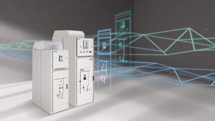 Learn Medium Voltage Switchgear Wiring Diagram