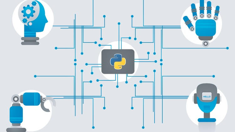 The Complete Python Bootcamp Programming Course