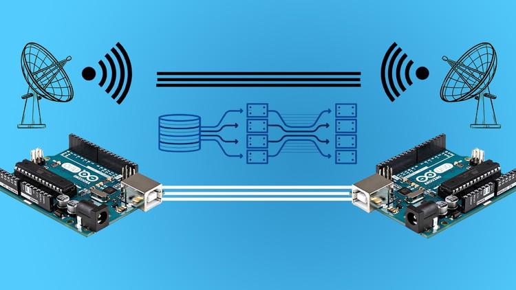 Arduino Long Distance Communication Coupon