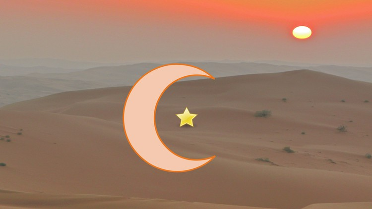 Free Sample of the comprehensive Arabic Language course