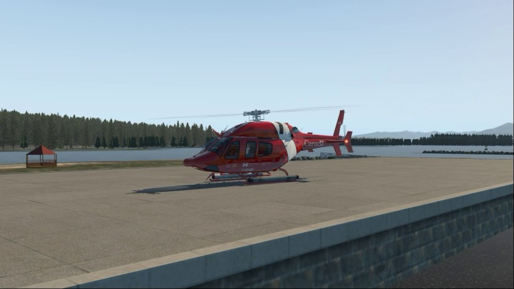 Helicopter Flying - Basics and Normal Procedures