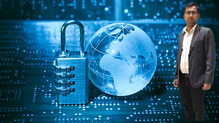 Fundamentals of Network Security Coupon