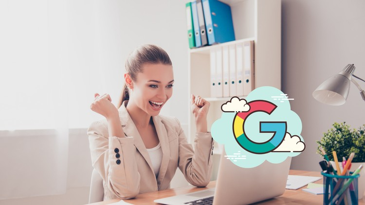 Complete Google Slides Course - Create Stunning Slides Coupon