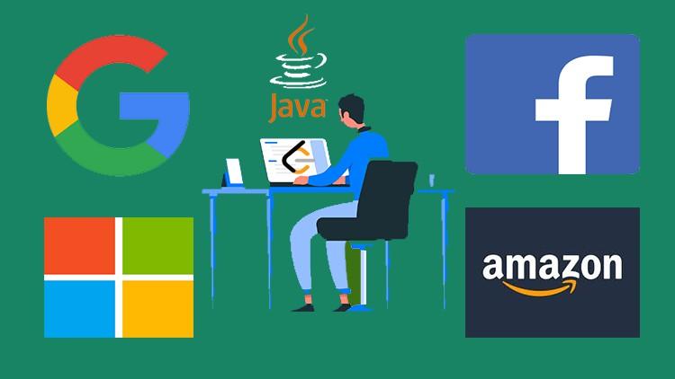 LeetCode in Java: Algorithms Coding Interview Questions