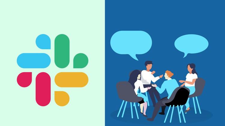 Curso de Comunicación con Slack Coupon