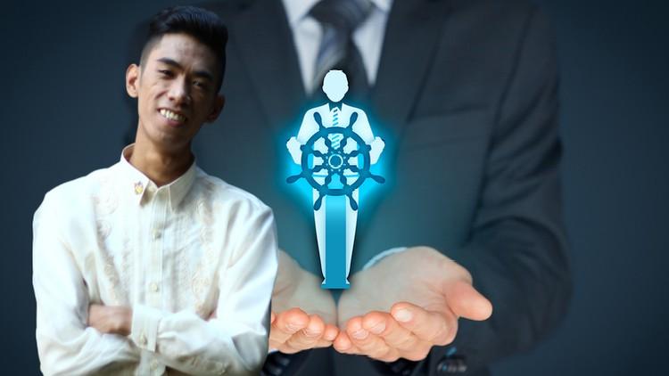 Leadership: Lead With Confidence 10 Master Keys