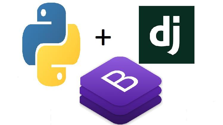 Django 3- Python de cero (Ajax+Json+SQL Server+Bootstrap 5) Coupon