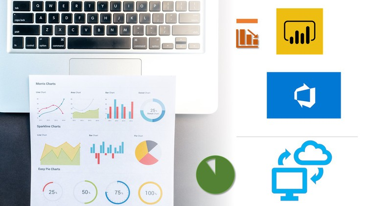 Beginners Course on Power BI with Azure DevOps (ADO) Coupon